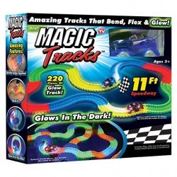 Tor wyścigowy Magic Tracks